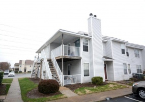 503 Pillar Court,Virginia Beach,Virginia 23462,2 Rooms Rooms,1 BathroomBathrooms,Condo,Pillar Court,1024
