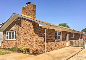 926 Marietta Ave,Norfolk,Virginia 23513,4 Bedrooms Bedrooms,2 BathroomsBathrooms,Detached,Marietta Ave,1031
